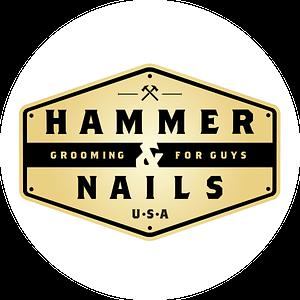 Hammer and Nails logo
