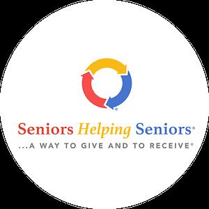 Seniors Helping Seniors logo