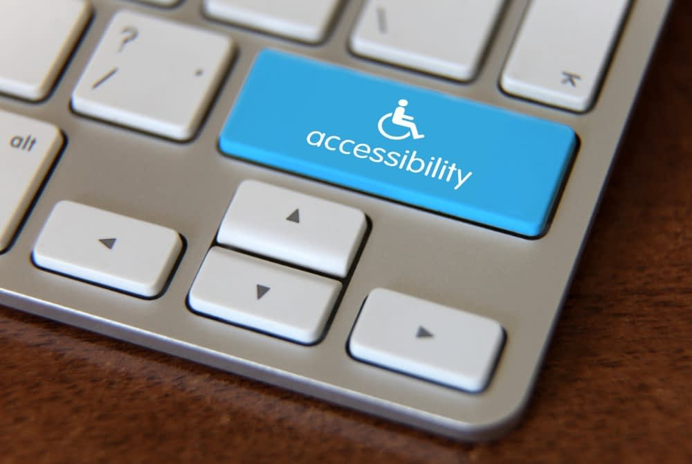 accessibility-disability-computer-icon-picture-id610126164