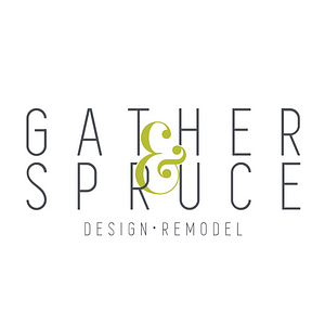 Gather & Spruce logo