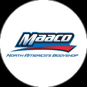 Maaco logo