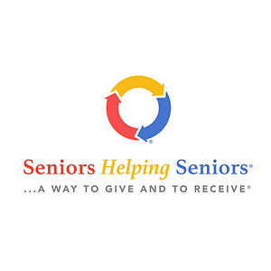 Seniors Helping Seniors logo