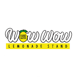 Wow Wow Lemonade Stand logo